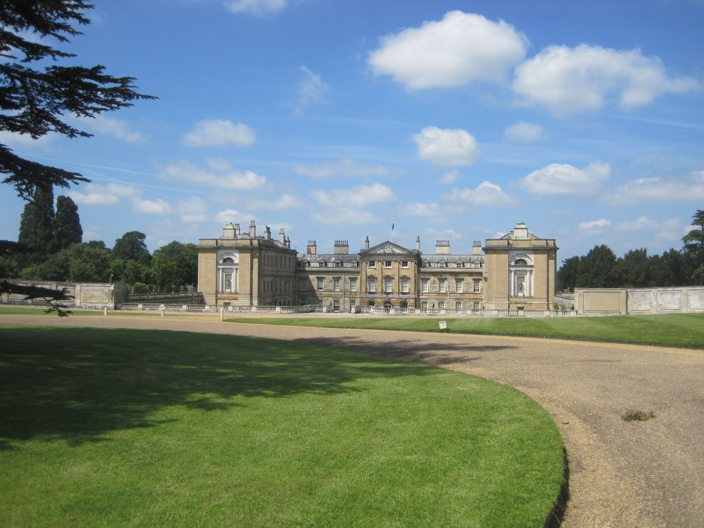 Woburn Abbey - photo by Juliamaud
